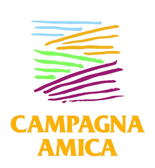 Coldiretti Campagna Amica logo
